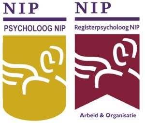 Rolanda Bonte is Psycholoog NIP en Registerpsycholoog NIP