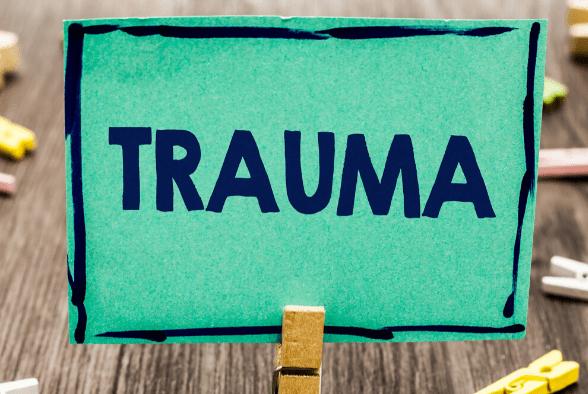 EMDR en Trauma behandeling