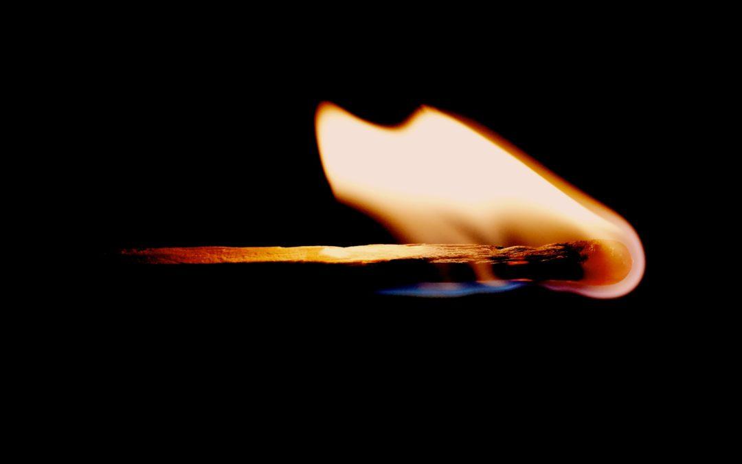 Burn-out in organisaties