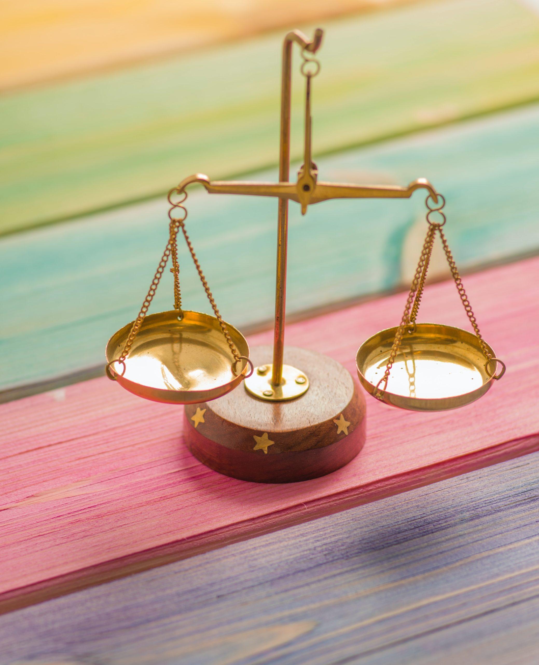 balans draagkracht en draaglast