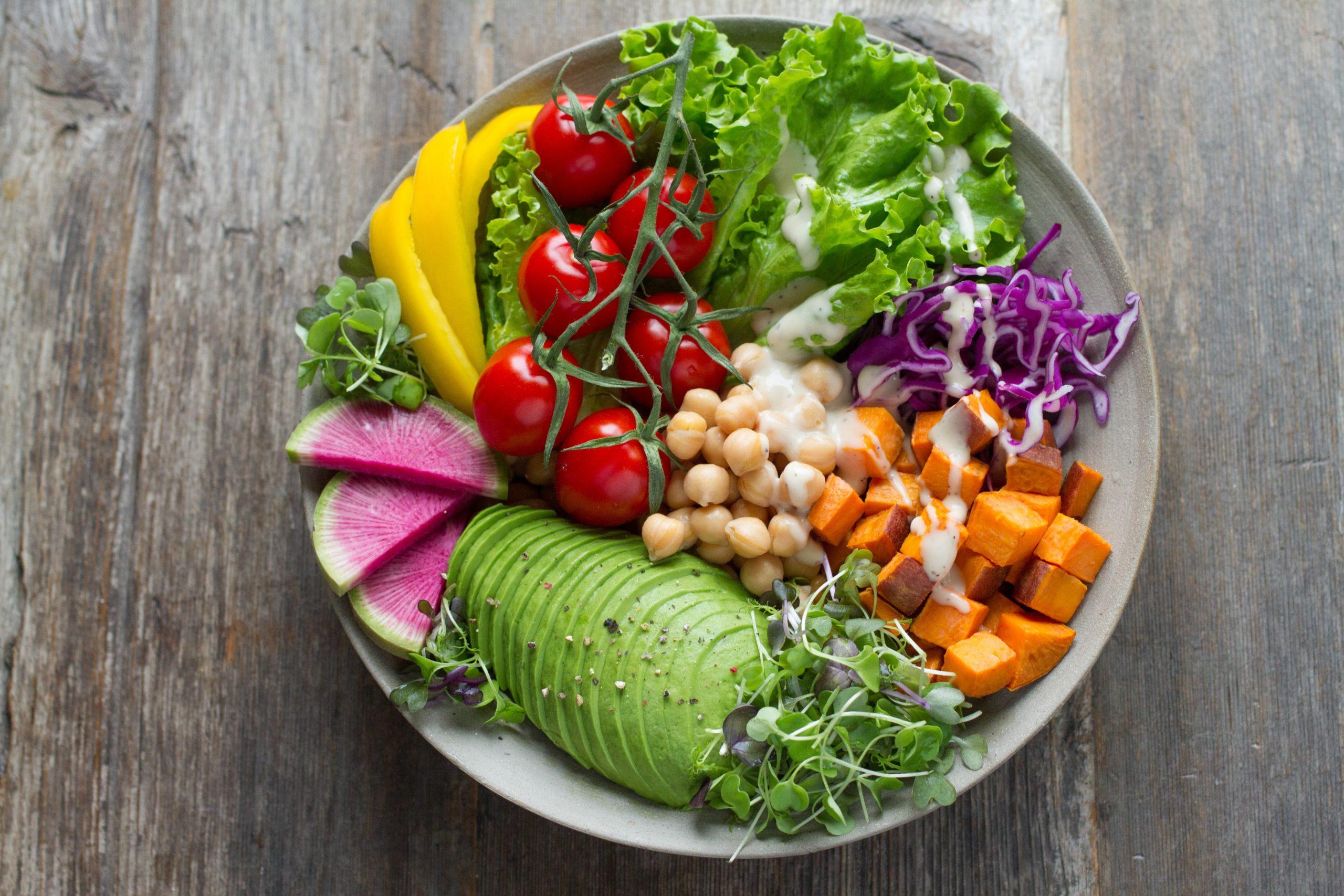 gezond eten tegen depressie