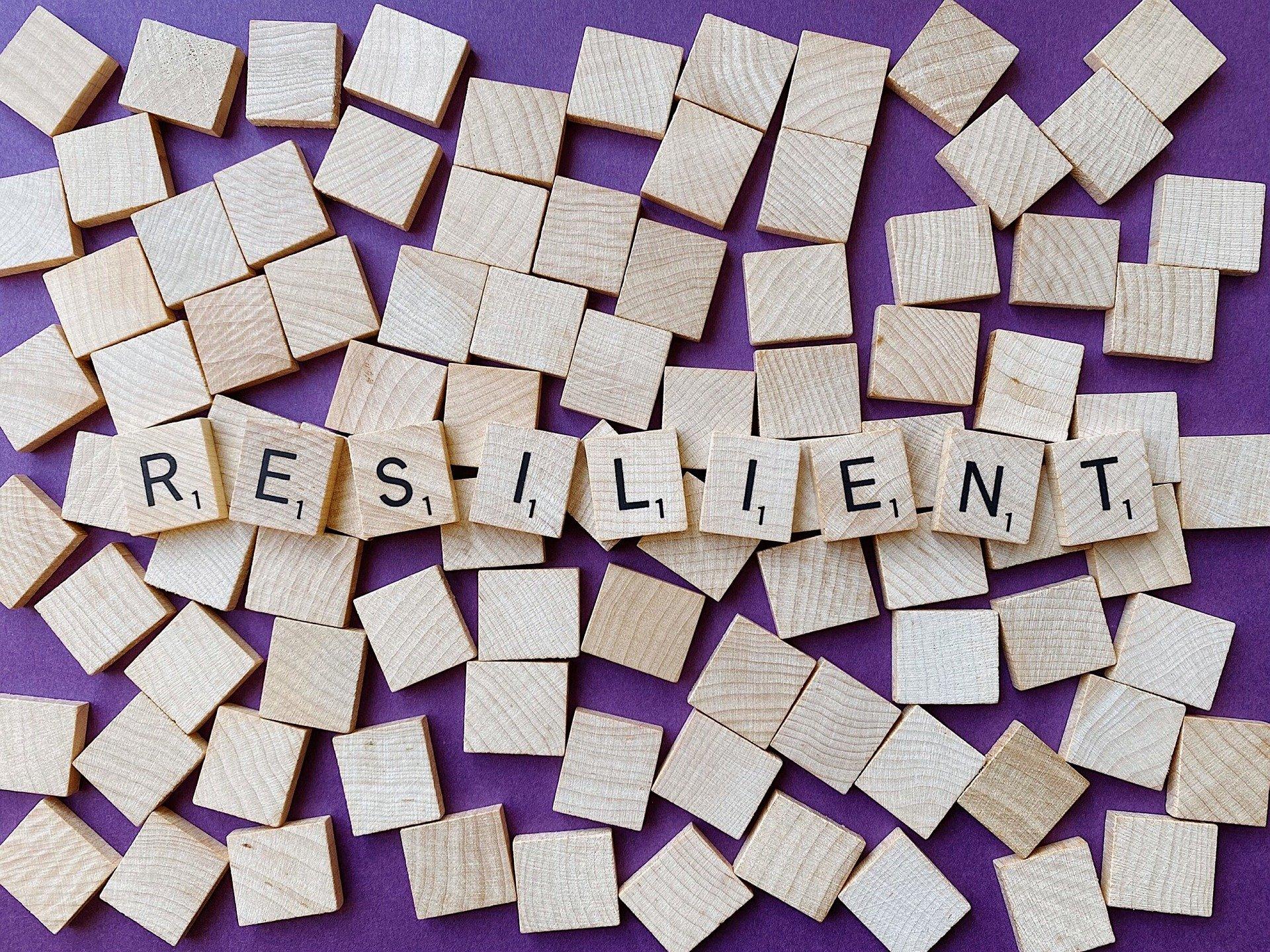 veerkracht kun je ontwikkelen